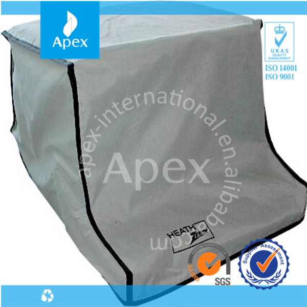 custom nonwoven computer dust cover bag