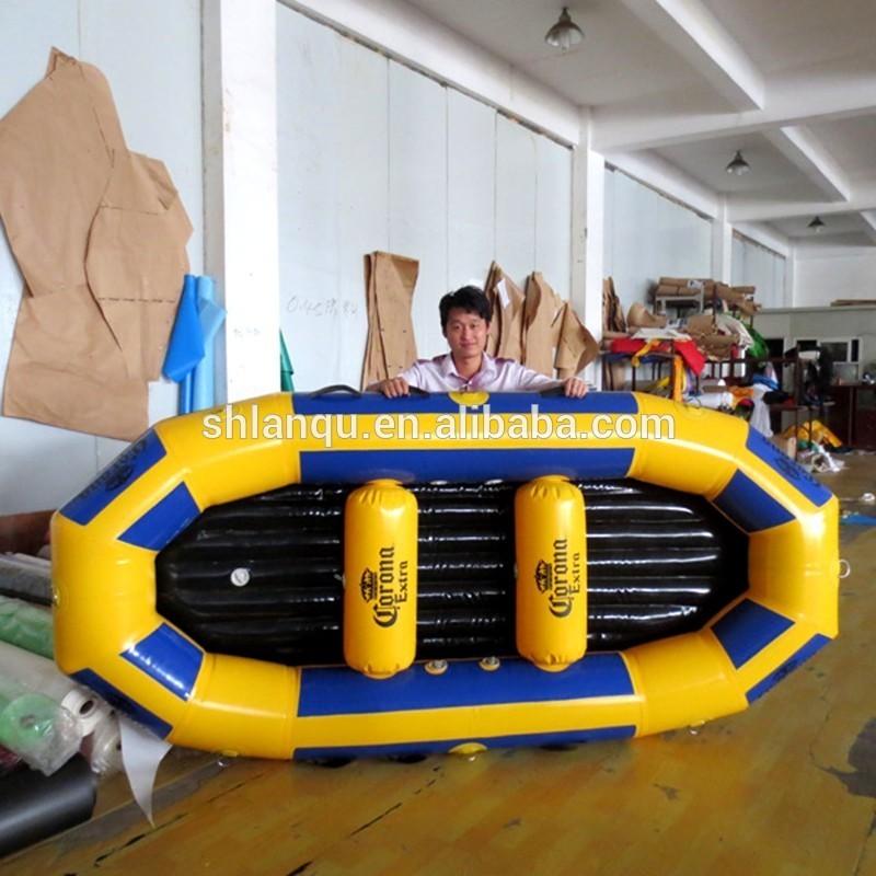 2 Person Inflatable Ocean Kayak