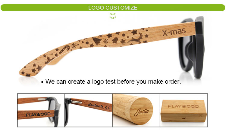 gafas de sol sunglasses wholesale top selling laser custom engraved own logo sunglasses