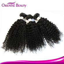 Fashionable style hair rebonding products convenience goods permanent hair vivid and great in style wholesale virgin hair vendor