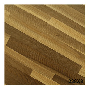 EN13329 German Technology AC4 Class 32 Laminate Wooden Flooring