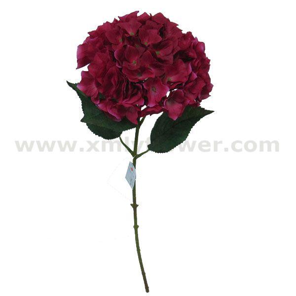 Hortensias artificiales flores madre flores y guirnaldas - Plantas artificiales decorativas ikea ...