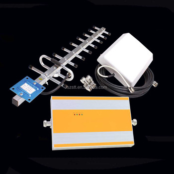 4g Booster Lte 4g 2600 Mobile Repeater Homemade Cell Phone Signal