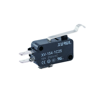 Honeywell Mini Snap Action Micro Switch