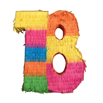 Number 18 Party Paper Pinata - Buy Number Pinata,Number Paper  Pintata,Number Party Pinata Product on Alibaba com