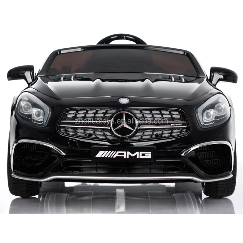 2017 Newest licenced SL65 AMG benz r/c ride on car for sale