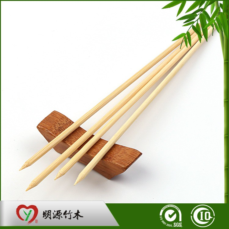 Mm round bamboo candy apple sticks buy
