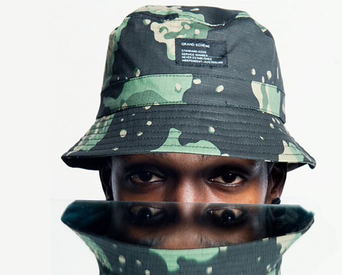 Get Quotations · 2015 European and American fashion dark green color Cayler  father bucket hat hip-hop hat 1ca9456acfdb