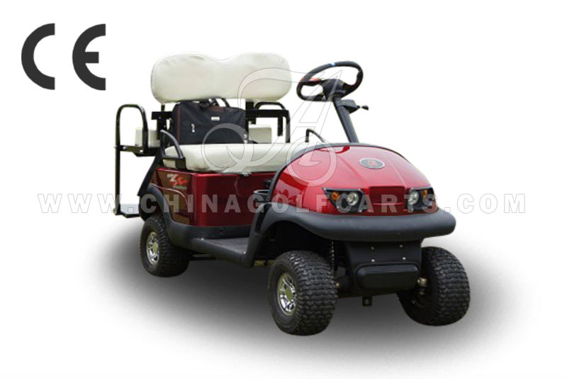 2015 top seller club car wholesale, smart star golf car with utility design and excellent performance|AX-D2+2