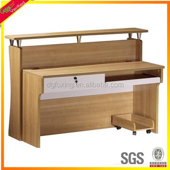 cheap office furniture small reception desk front desk counter - Cheap Desk