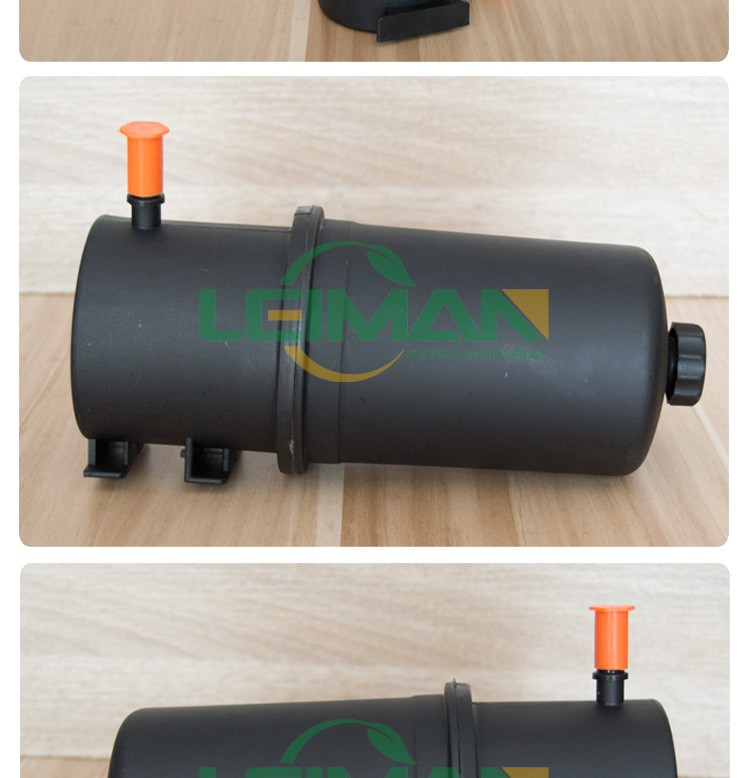 Auto parts fuel filter 2H0127401A 2H0127401 replace VW leiman filter