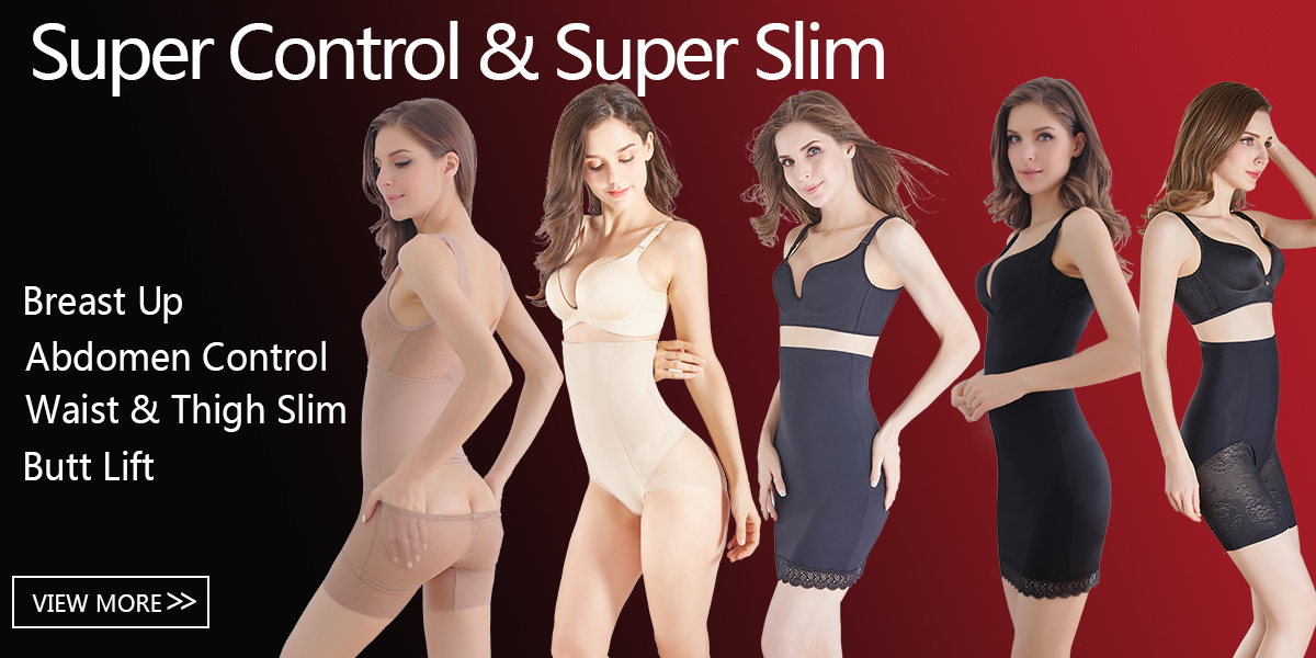 62228a85a S-Shapers. View More · Women Double Control ...