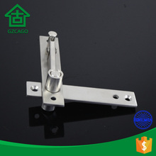 360 degree stainless steel concealed door pivot hinge for wooden door