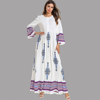 clothing Abaya Muslim Dresses in pakistan New Model Appliques Lace islamic   karachi wholesale
