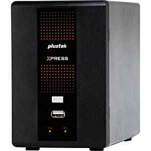 "Plustek, Inc - Plustek Xpress Network Video Recorder - Network Video Recorder - Motion Jpeg, Mpeg-4, H.264 Formats ""Product Category: Security Devices/Video Surveillance Systems"""