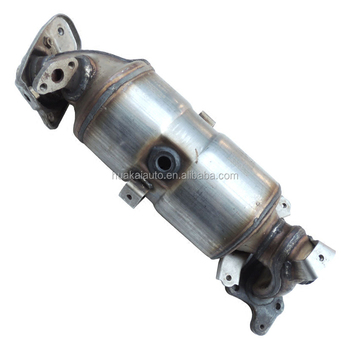Direct Factory Three Way Catalytic Converter For Honda CIVIC CRV