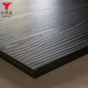 China Foshan High quality MDF melamine board for furniture