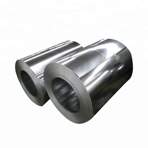 Iron Standard Coil Sizes Galvanized Steel Sheet Roll