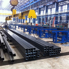 Life Line Long Life Square To Square Weld Ppr Pipe Production Line