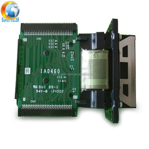 Supercolor DX7 Unlocked Printhead For EPSON GS6000 New Printer Head