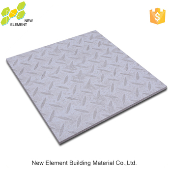 Incombustibility Material Decorative Effect Restaurant Kitchen Wall Panels