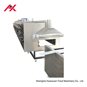 Hot Sale Automatic Industrial Biscuit Making Machine/biscuit machine automatic price