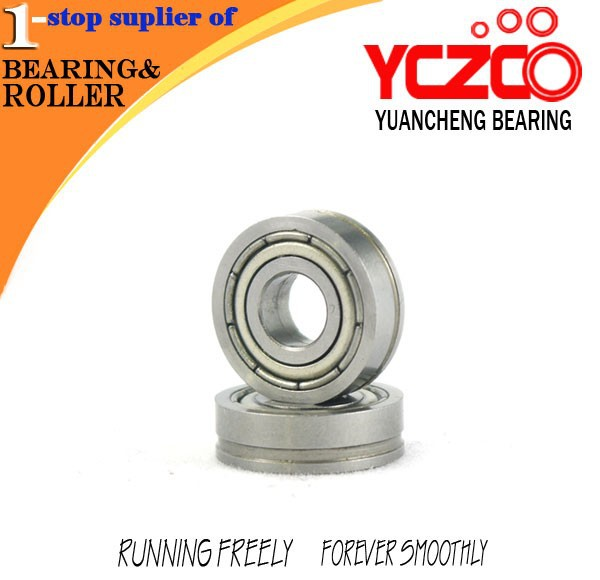 miniture grooved 5*13*4 mm ball bearing