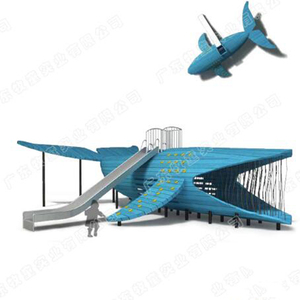 kids climbing slides and swing combination outdoor playground slides