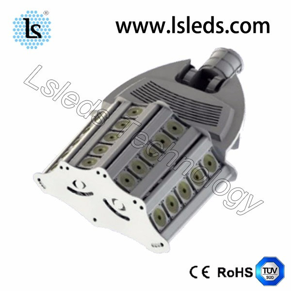 170 watt led street light , cool white led street light