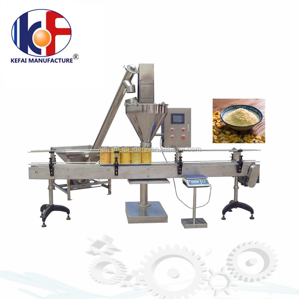 Fabriek prijs semi automatische plastic fles olie vulmachine