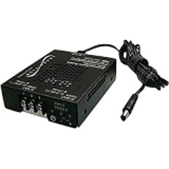 Transition Networks - Power supply - redundant ( plug-in module ) - AC 120/240 V - 160 Watt - North