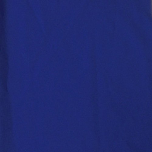 "Cotton Polyester Broadcloth Fabric Premium Apparel Quilting 60"" Wholesale (1 YARD, Royal Blue)"