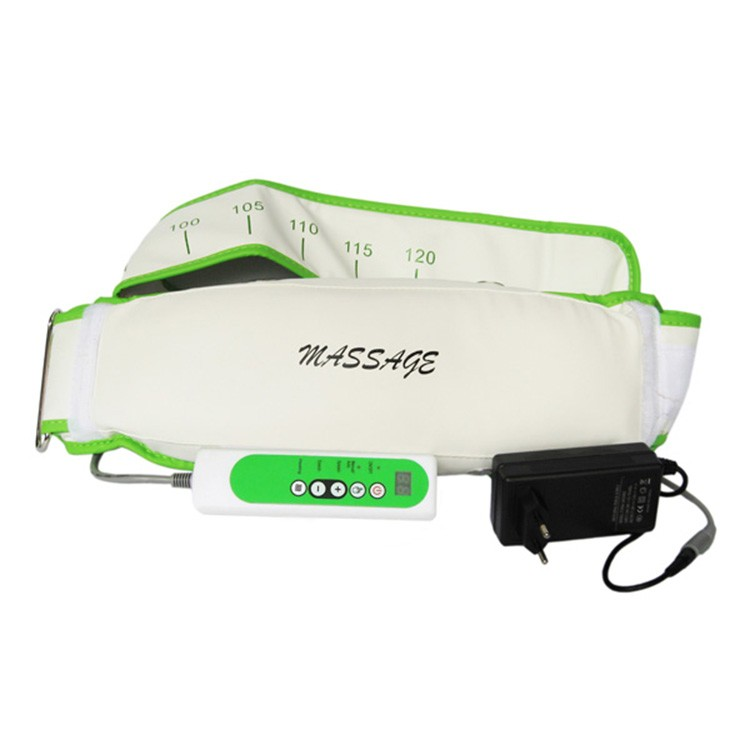 Electric Body Slimming Belt / Belly Fat Burning Sauna Massager