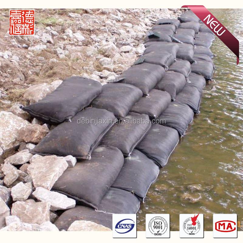 Hot Sale Obstruct Water Sand Bag For Reinforced Embankment