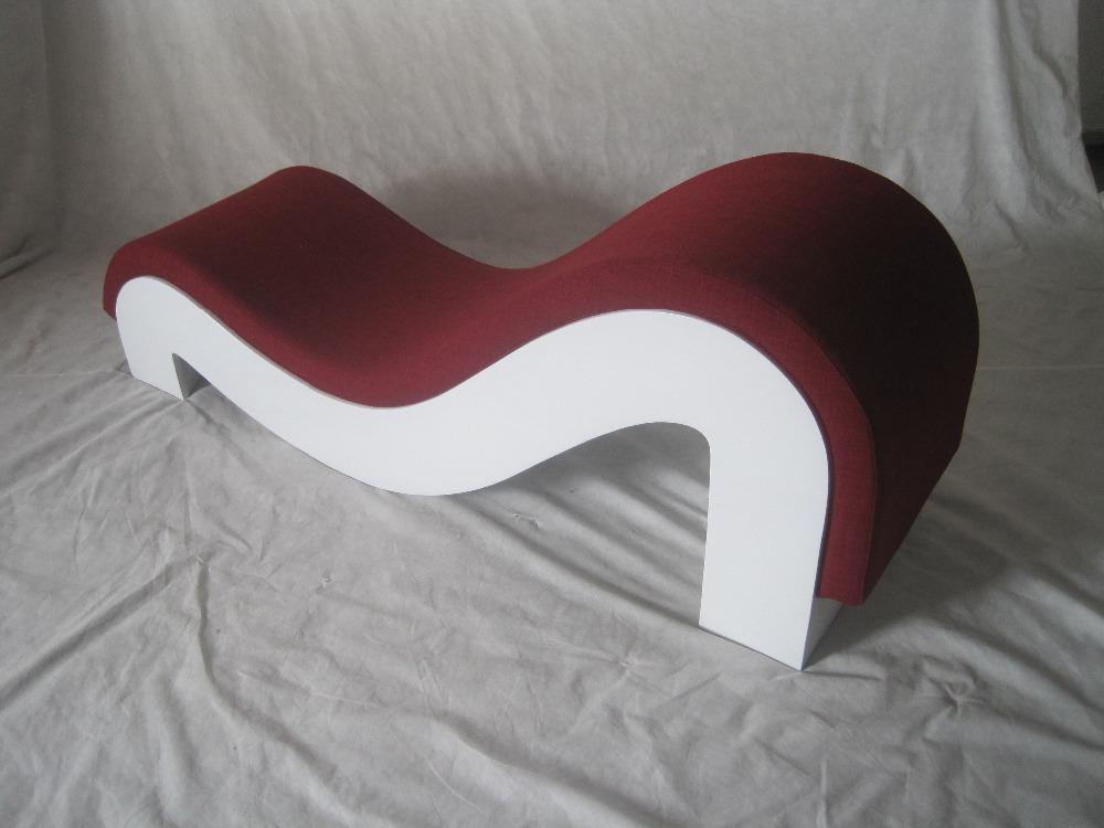 bedroom sex furniture make love sofa one seat sex chair. Black Bedroom Furniture Sets. Home Design Ideas