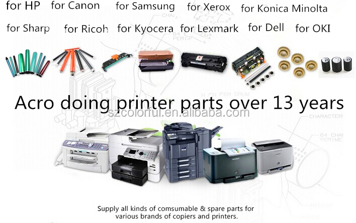 Toner  Cartridge  compatible for  Canon IR2520/2525/2530/2535/2545 toner IR2520