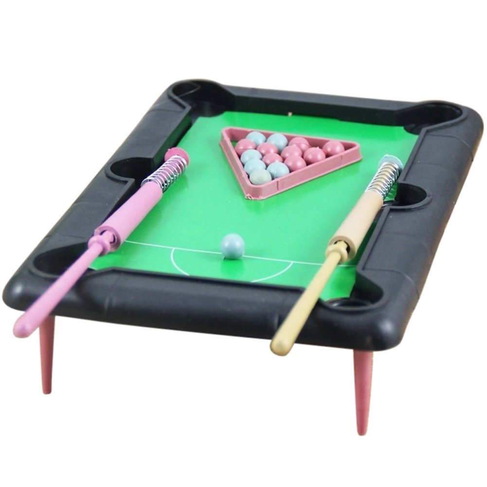Cheap Desktop Mini Pool Table Find Desktop Mini Pool Table Deals On - Mini billiards table set