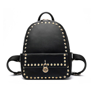 9f1607ff5b Leather Mini Backpack Purse