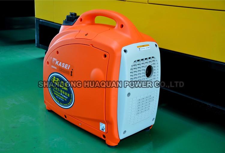 Small Electric Generator : Kva best portable price mini electric dynamo generator