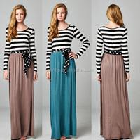 elegant maxi dress long sleeve dress, frock design dress, new york dress