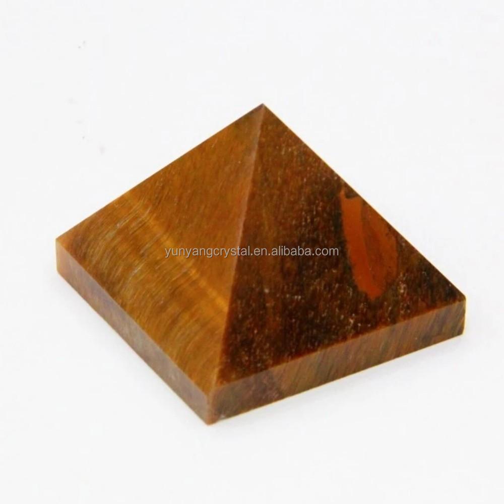 Natural Quartz Crystal Healing Pyramid Crystal Home Decor Tiger Eye Quartz  Crystal Pyramid India - Buy Quartz Crystal Pyramid India,Crystal Home Decor
