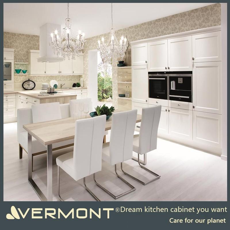2018 Vermont Neue Durable Luxus Philippinen Küchenschrank Hersteller ...