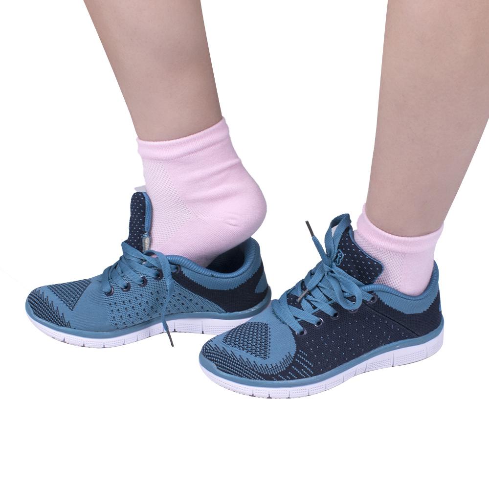 ZRWA16B Plantar fasciitis ankle sleeve shoe inserts heel moisturizing socks for flat feet orthotics for foot ankle pain relief