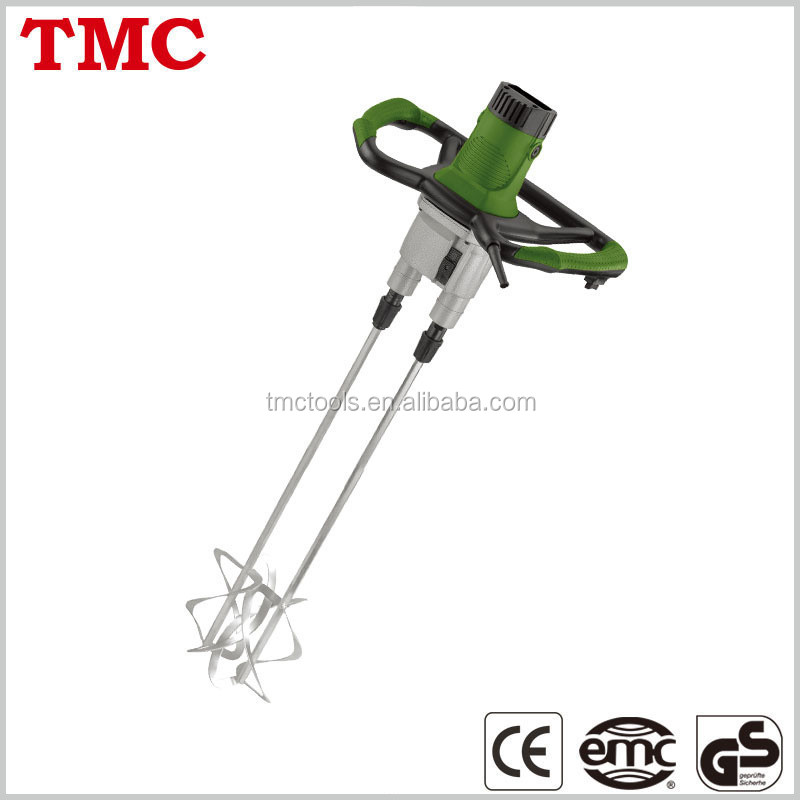 1400W Double Head Dual Speed Electric Mixer