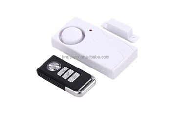 metal remote wireless home alarm door magnet sensor with vibration senor  sc 1 st  Alibaba & Metal Remote Wireless Home Alarm Door Magnet Sensor With Vibration ...