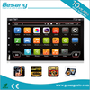 Android 6.0 2 din universal car dvd player with 3g &wifi