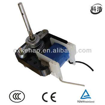 Ac motor refrigerator spare parts small ac motor buy for Small electric motor parts