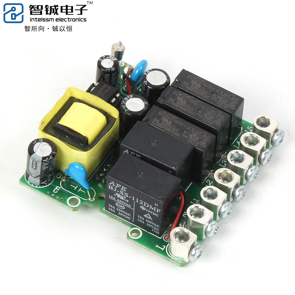 Fr4 94v0 Pcb Circuit Board Suppliers And Boardrf4 Oem Multiplayer Buy Manufacturers At