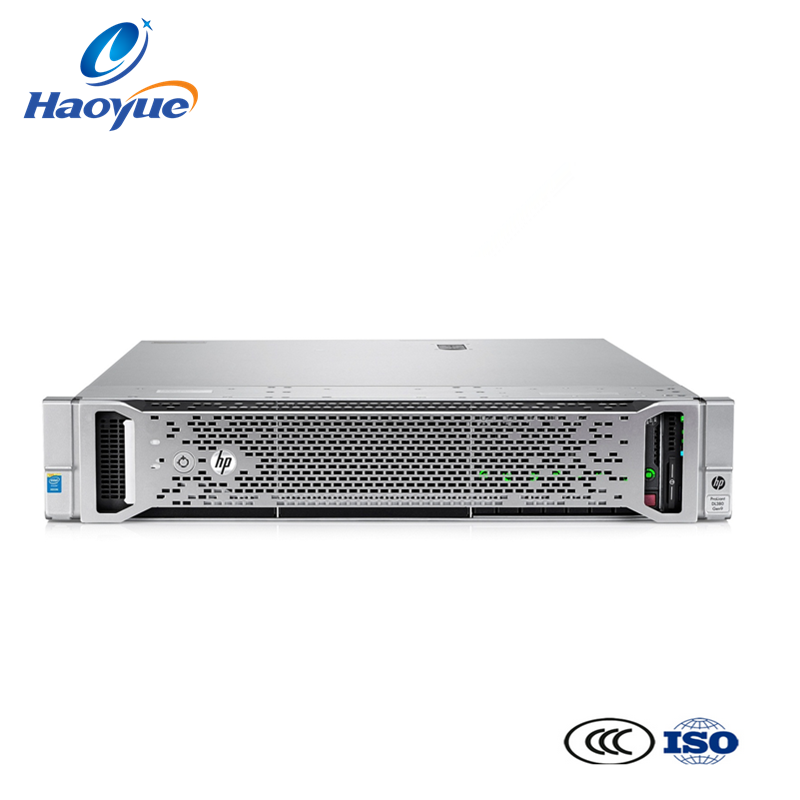 Stock HP intel xeon E5-2660v3 DL380 Gen9 rack server