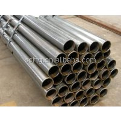 Manufacture Sold and Top Quality alloy seamless steel pipes ASTM A335 P5 alloy steel pipes, P11 P12 P22